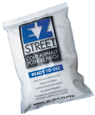 Easy Street Asphalt Bag
