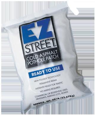 Easy Street Asphalt Bag