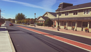 Hampton Main Street