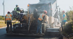 Paving Products and Services