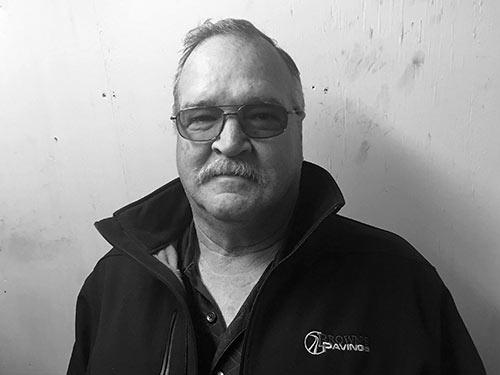 Paul Reicker