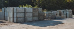 Brown's Concrete Blocks