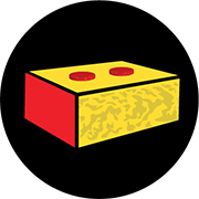large block