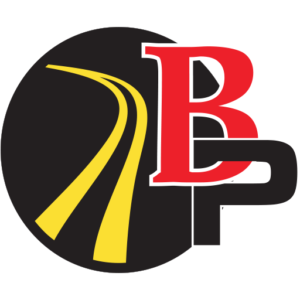 Browns Paving alt logo